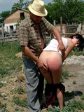 cutie-gets-completely-nude-and-gets-ruthlessly-spanked-in-the-sun-by-rude-country-man