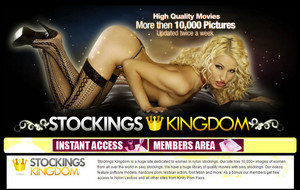 stockings-kingdom
