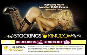 stockings-kingdom