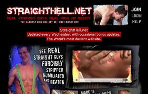straight-hell