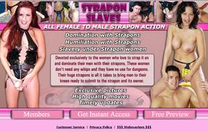 strapon-slaves