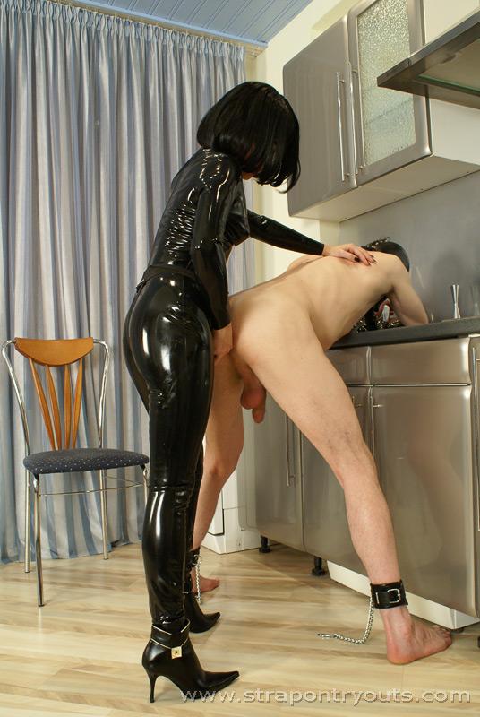 Домашний раб и госпожа видео фото 694-669