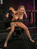tattooed-naked-slave-blonde-gets-her-ass-spanked-and-her-nipples-tortured