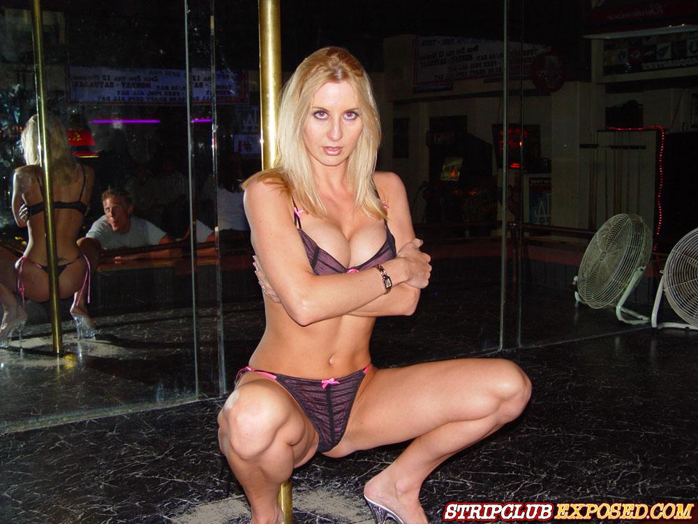 Busty hearts strip club