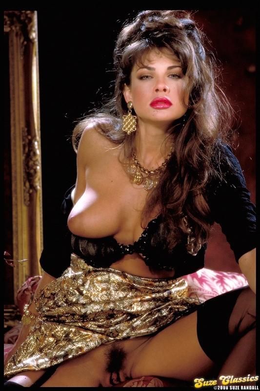 Booty vintage porn stars nude miles