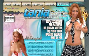 tania-spice
