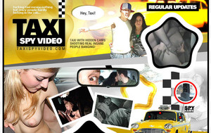 taxi-spy-video