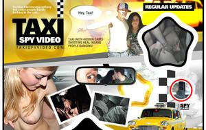 taxi-spy-video