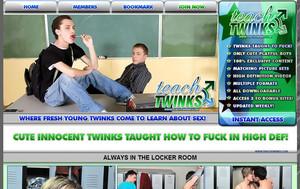 teach-twinks