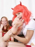 red-haired-deviless-touches-and-tastes-young-lesbian-girl-s-sexy-soft-feet