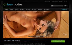 teen-models