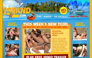 tgirl-island