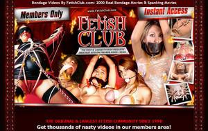the-fetish-club