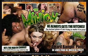 the-minion