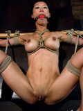 athletic-asian-tia-ling-gets-tightly-bound-in-the-dungeon-then-abused-by-hard-dick