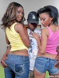 two-slim-chocolate-skinned-chicks-with-hot-asses-get-seduced-into-threesome-fucking