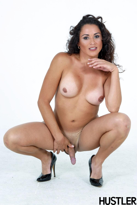 Nude Tranny Gallery In Incredible Posing Hustler 4j3ARL5