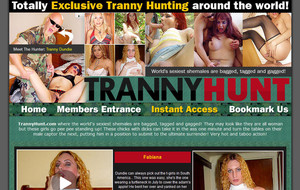 tranny-hunt