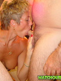 short-haired-mature-whore-takes-care-of-several-hard-experienced-dicks