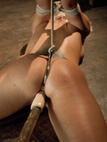 bound-fair-haired-slave-girl-with-fine-body-gets-punished-and-fucked-by-her-lesbian-mistress