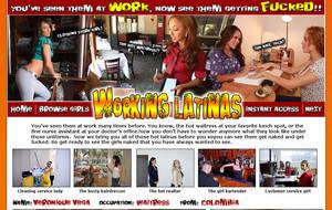 working-latinas