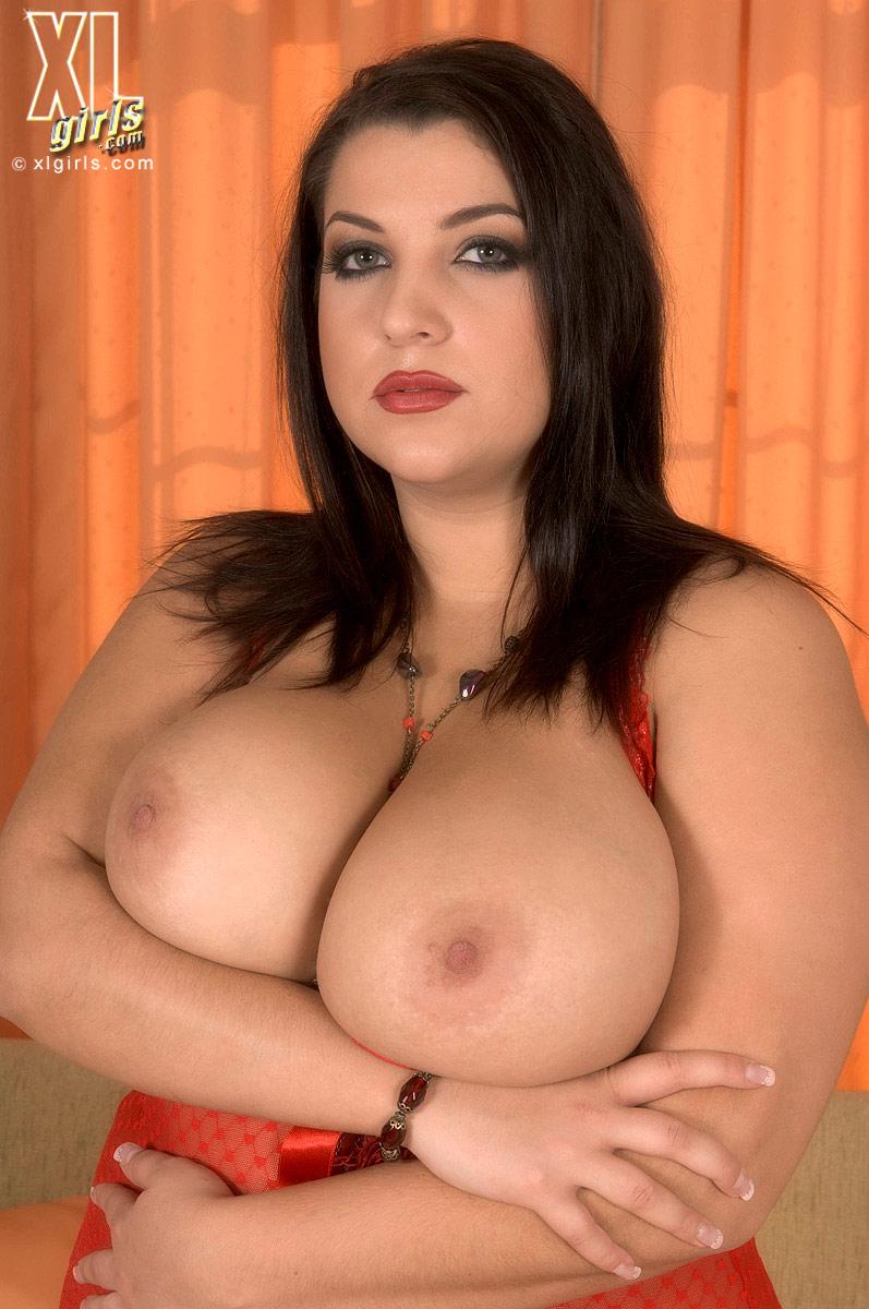 Emilia boshe red lingerie - 3 part 3
