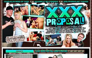 xxx-proposal